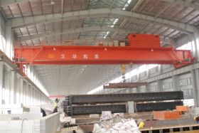 Insulation Bridge Crane