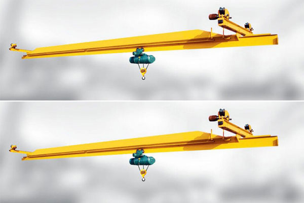 Explosion-Proof Suspension Crane