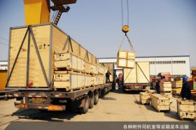 Package of Weihua Electric Hoist and Bridge Crane
