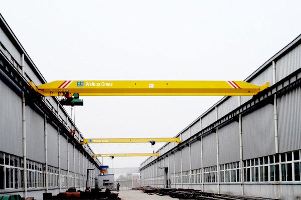 Electric Single Girder Bridge ...