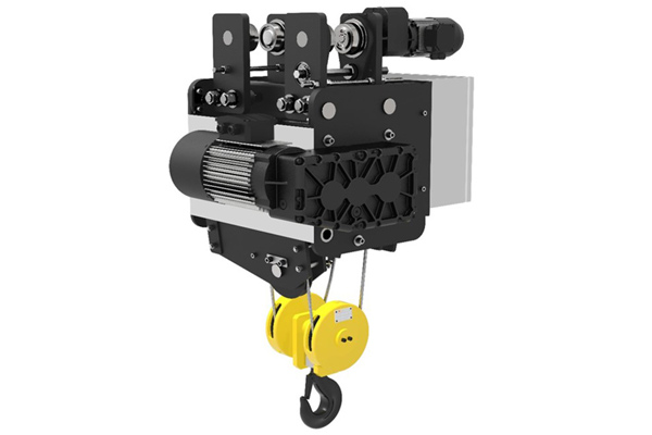 standard-headroom-NR-wire-rope-electric-hoist
