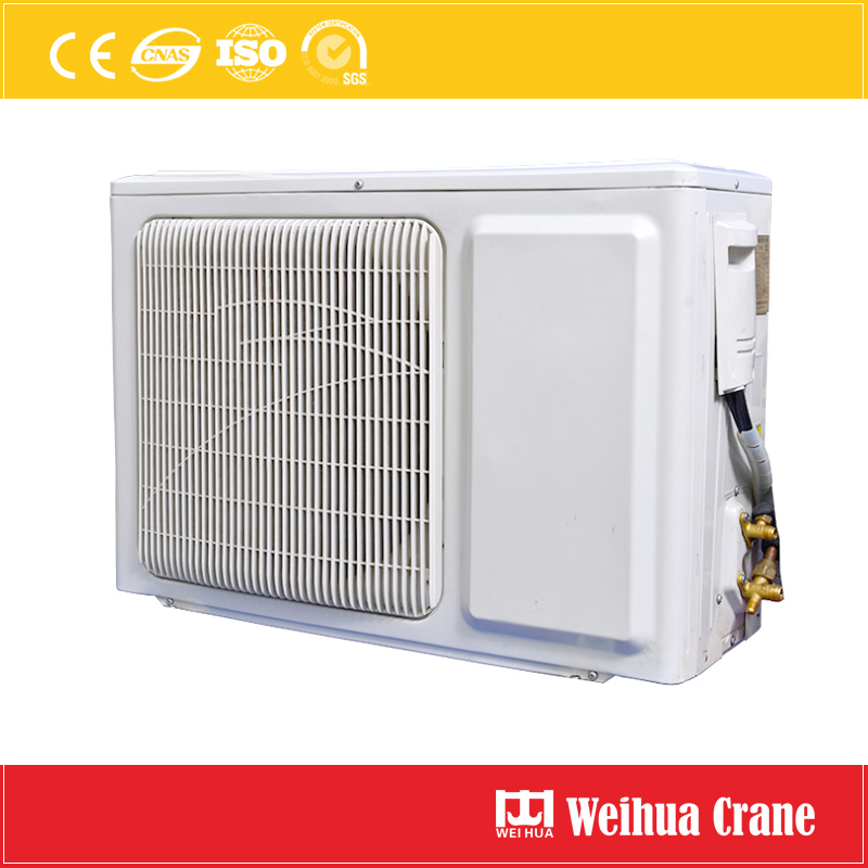 Operator Cab Air Conditioner