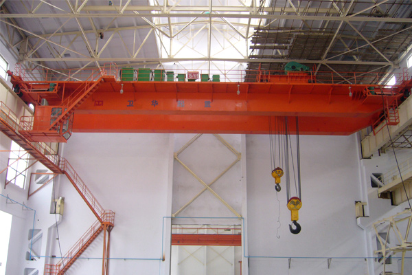 double-girder-explosion-proof-bridge-crane