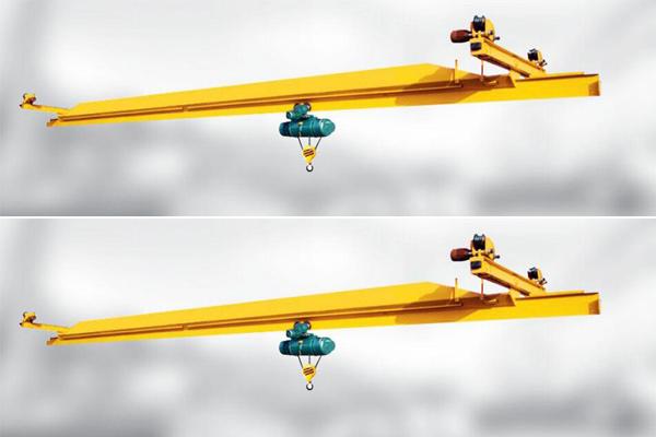 explosion-proof-suspension-crane