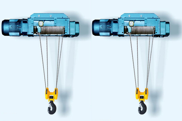 large-tonnage-electric-hoist