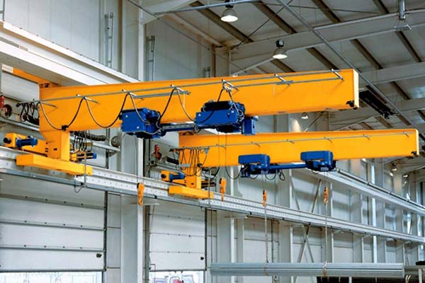 wall-traveling-crane